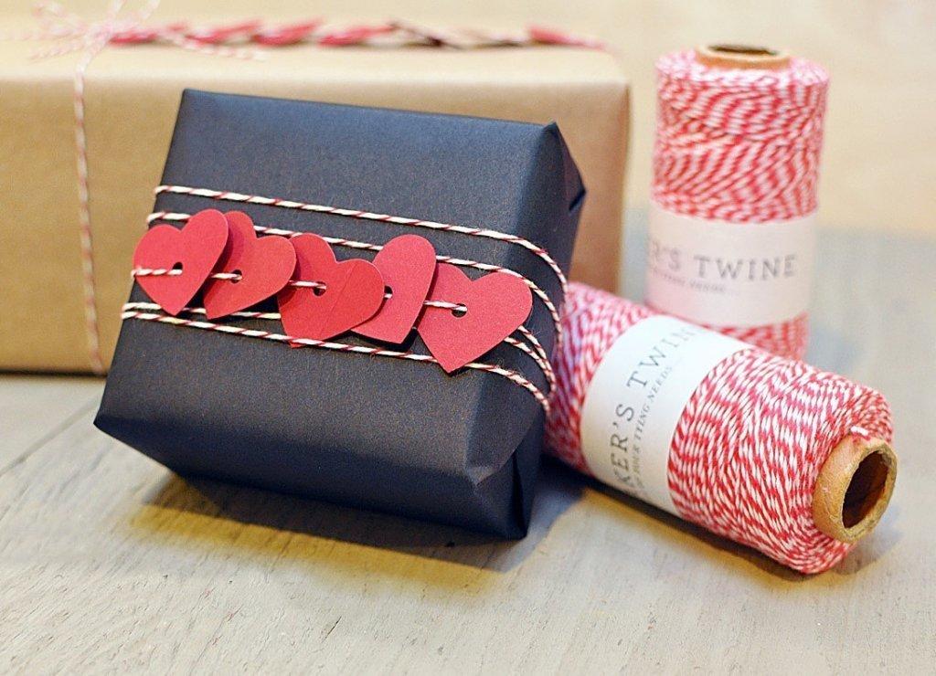 Секреты оригинального оформления подарка на день рождения